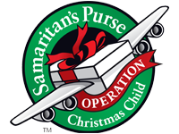 Operation Christmas Child (Nat'l Collection Week 11/18 – 11/25)