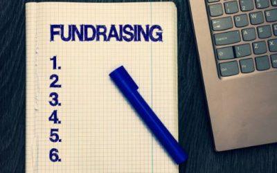 Participate in a fundraiser