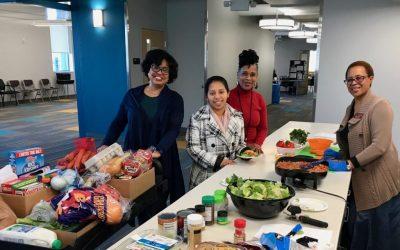 NEED: Good in the Hood Foodshelf-in-a-Box