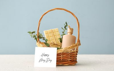 Give a May Day Basket