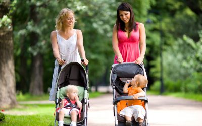 Share your parenting skills