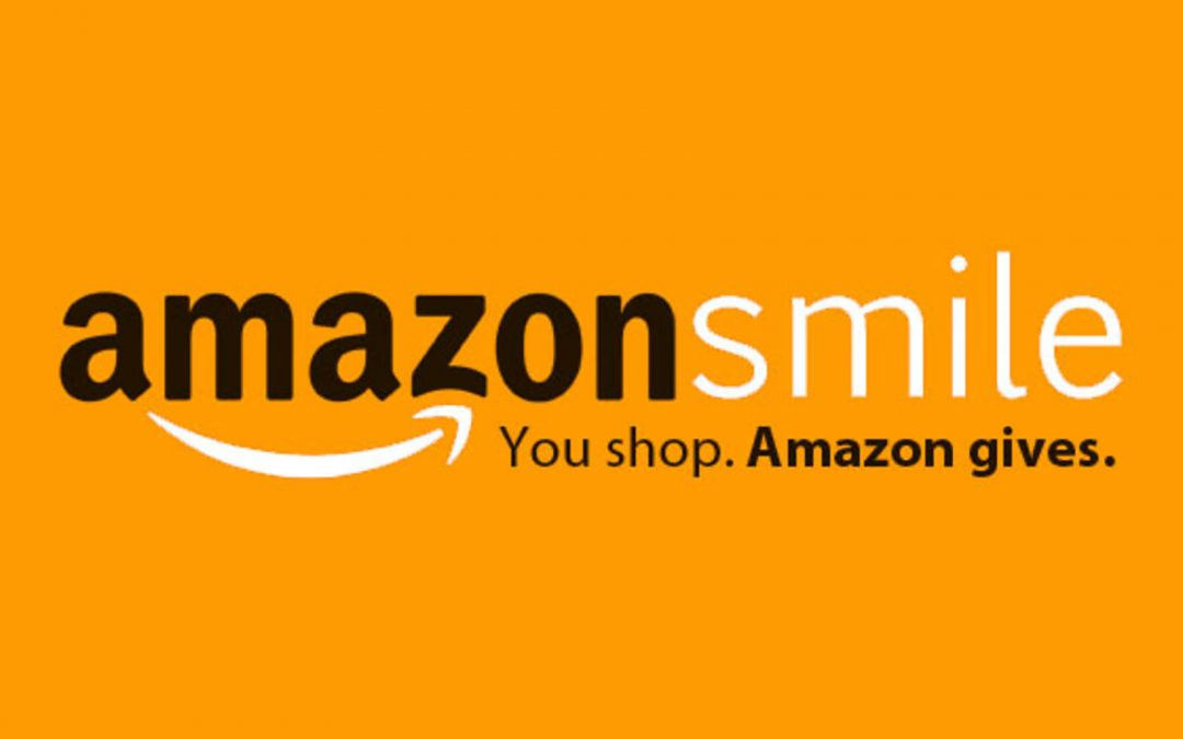 Connect a charity to your Amazon account