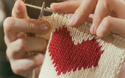 Sew, Knit or Donate to Jack's Basket
